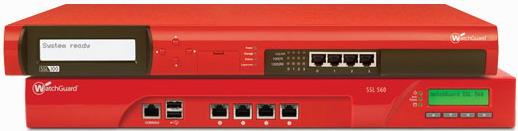 SSL 100 & SSL 560