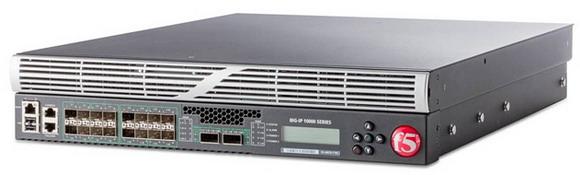 BIG-IP LTM 1000