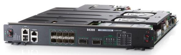 BIG-IP LTM блейд-модуль